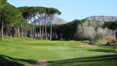 4 PGA Golf Catalunya Stadium
